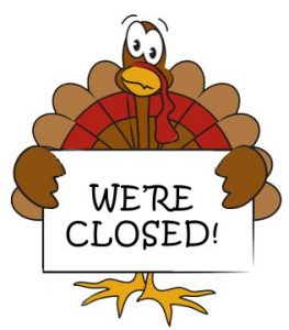 closed-for-tday
