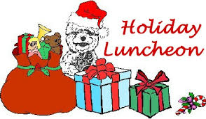Company Holiday Luncheon