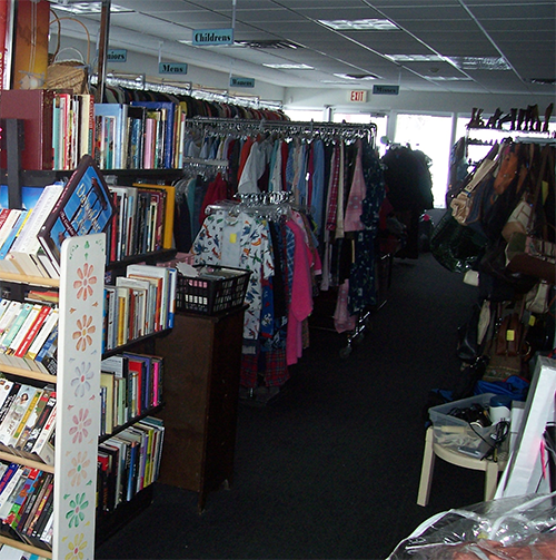 thrift-store-clothes