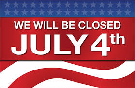Independence Day - Office Closed @ Community Action of Greene County, Inc. | Catskill | New York | United States