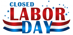 Labor Day - Office Closed @ Community Action of Greene County, Inc. | Catskill | New York | United States
