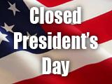 President's Day @ Catskill | New York | United States
